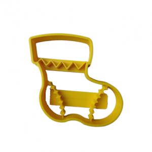 Forma Pentru Taiat Aluat Pentru Craciun Printata 3D