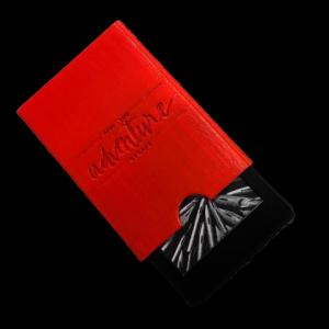 Husa Kindle Paper White Printata 3D