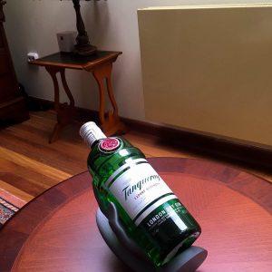 Suport sticla de vin – Printat 3D