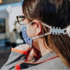 Protectoare de urechi printate 3D- pachet 5 bucati