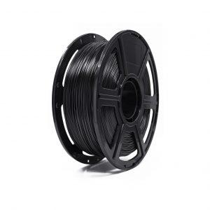 Filament 1.75mm PLA – NEGRU 1kg