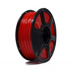 Filament 1.75mm PLA – ROSU 1kg
