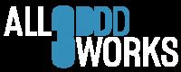 Printare3D All3DWorks Logo